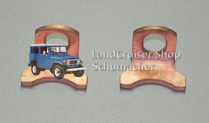 Kupferwinkel / Anlasser