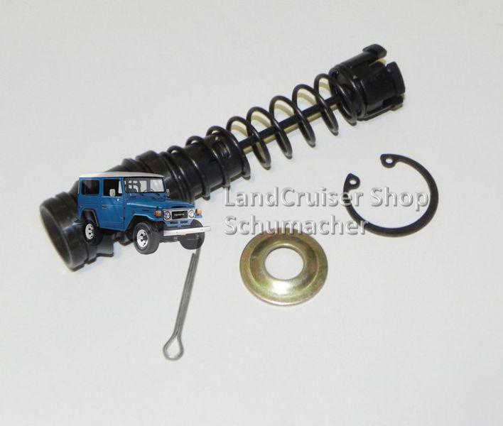 Reparatursatz Kupplungsgeberzylinder