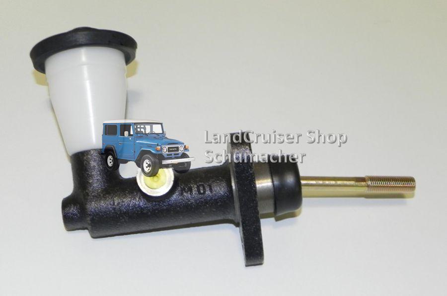 Kupplungsgeberzylinder