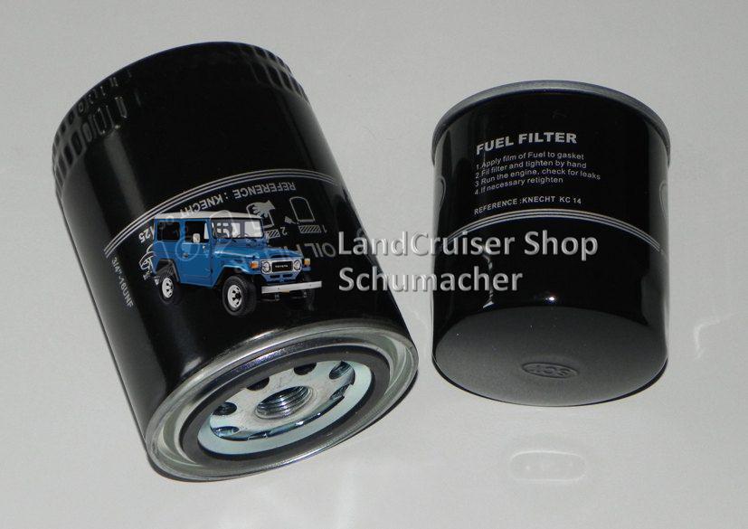 Filtersatz J4