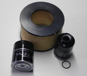 Filtersatz J7, J8