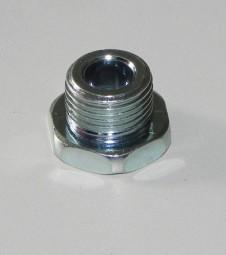 Einfüllschraube ohne Magnet