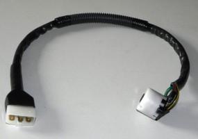 Zündanlass-Schalter