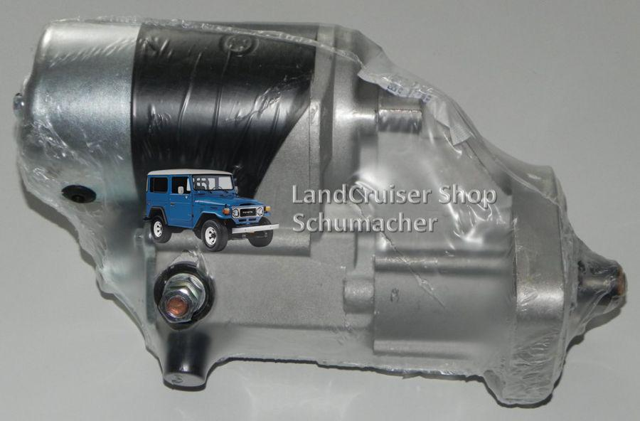 Anlasser 24V