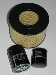 Filtersatz J4/J6